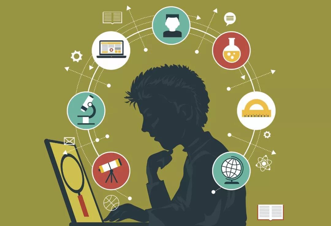 关于教育的微信头像