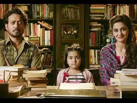 印度电影《起跑线》今天在国内上线,时间上可谓恰逢其时.