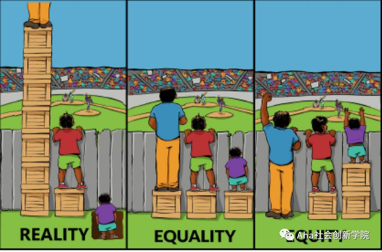 aha| 顾远:杜威还是布迪厄?—— 对于教育公平的再反思