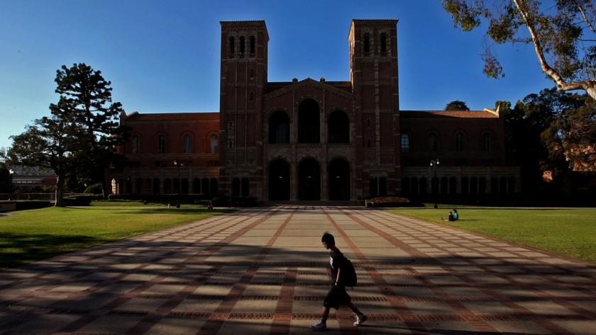 美国大学招生舞弊案:中国籍女子