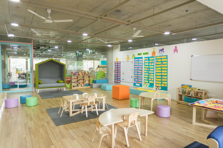 明年9月底前,深圳小区配套幼儿园全部改公立或普惠