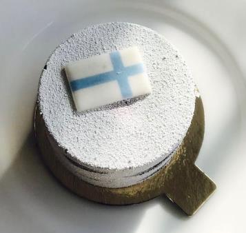 去芬兰看教育 · 2017