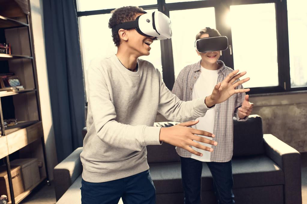 VR教育偃旗息鼓?这群入局者早已实现正向现金流