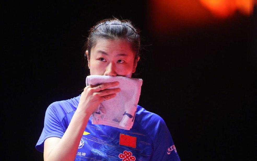 北京大学拟录取奥运冠军丁宁为体育硕士