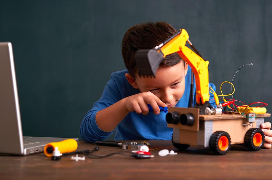 昂立STEM宣布完成1亿元B+轮融资,将用于系统和品牌升级