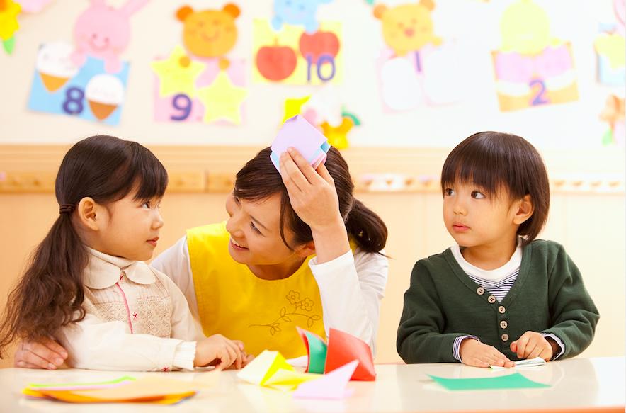 广州幼儿园不得教授小学阶段内容,违反相关规定最高可罚20万元