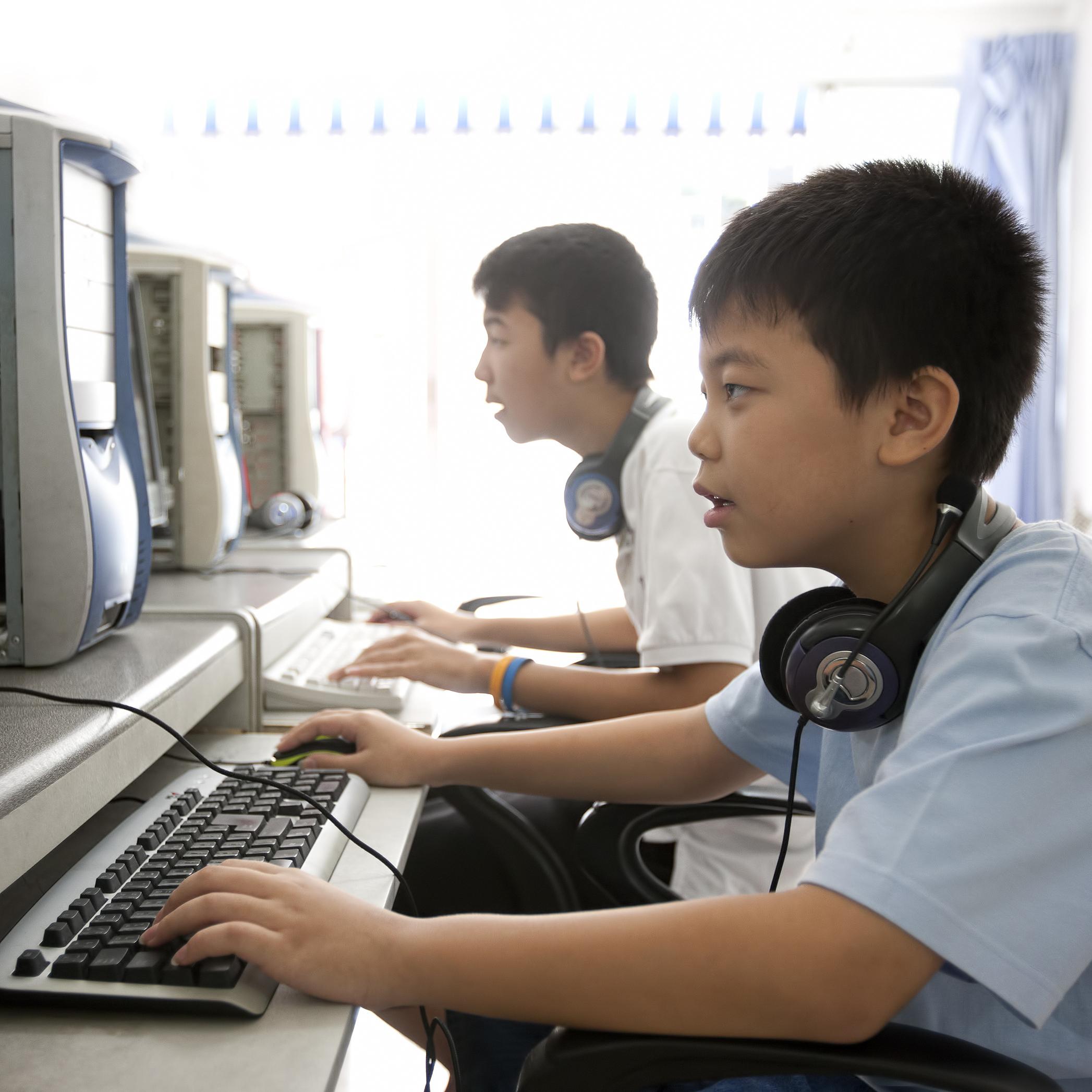 文旅部拟规定:幼儿园周边不得设置娱乐场所和网吧