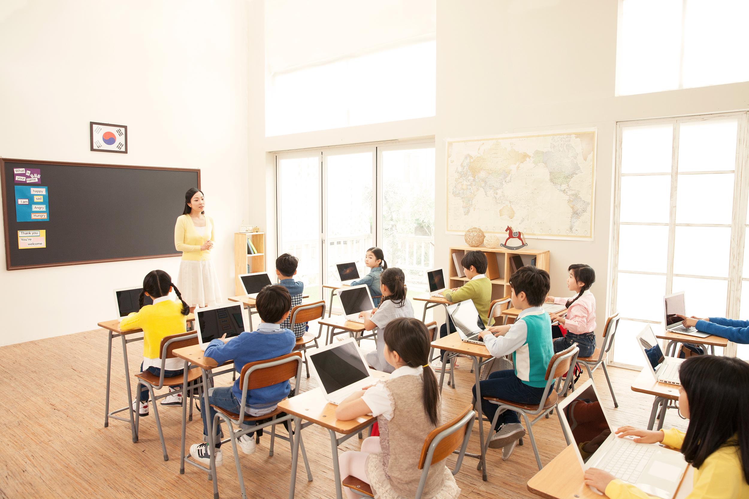 广州:针对性储备教培人员就业岗位2.5万个