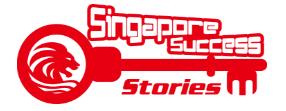 新加坡成功故事