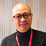 GET2018教育科技大会嘉宾:Xiaofeng MaataChairman
