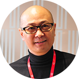 GET2018教育科技大会嘉宾:马肖风ata董事长
