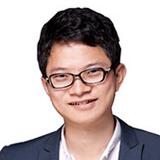 GET2017教育科技大会嘉宾:张爱志跨考教育创始人