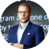 GET2018教育科技大会嘉宾:Ilja RiekkiAalto UniversityHead of International Relations, Aalto Ventures Program