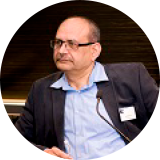 GET2018教育科技大会嘉宾:Pradeep KhannaGlobal MindsetCEO