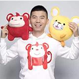 GET2018教育科技大会嘉宾:Jian LuoHuohuaFounder