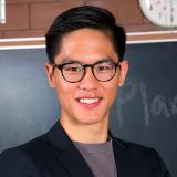 GET2018教育科技大会嘉宾:William ZhouChalkCEO
