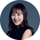 GET2018教育科技大会嘉宾:Wenjuan MiVIPKIDFounder