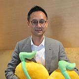 GET2018教育科技大会嘉宾:Daosheng TangTencentCSIG President
