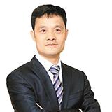 GET2018教育科技大会嘉宾:Qinjun WangQinxue100CEO