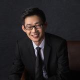 GET2018教育科技大会嘉宾:Min YuSanhaoPresident