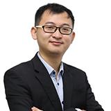 GET2018教育科技大会嘉宾:Yu ZhuDFUBCEO