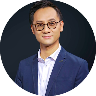 GET2019教育科技大会嘉宾:Daosheng TangTencentSenior operations vice president