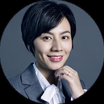 GET2018教育科技大会嘉宾:陈媛VIPKID联合创始人