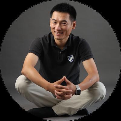 GET2018教育科技大会嘉宾:刘夜作业盒子创始人兼CEO