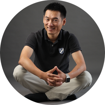 GET2018教育科技大会嘉宾:Ye LiuKnowboxFounder& CEO