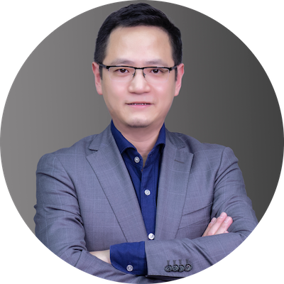 GET2019教育科技大会嘉宾:Wei ZhouYixue EducationCEO