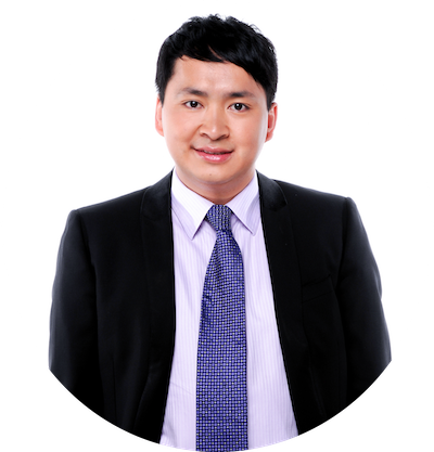GET2018教育科技大会嘉宾:Qiang HeSanhaoFounder