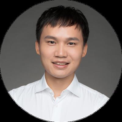 GET2018教育科技大会嘉宾:Jinyu BeiJingdakaFounder& CEO