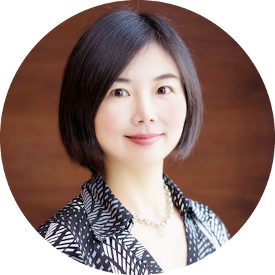 GET2018教育科技大会嘉宾:Juliette Li NavitasRegional Director for Greater China, East & North Asia