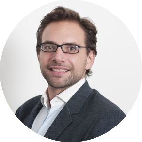 GET2018教育科技大会嘉宾:Benjamin Vedrenne-ClEdTechX HoldingsCEO