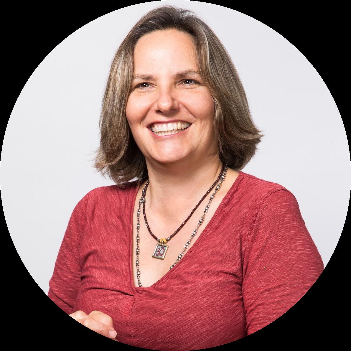 GET2018教育科技大会嘉宾:Betsy CorcoranEdSurge联合创始人兼CEO