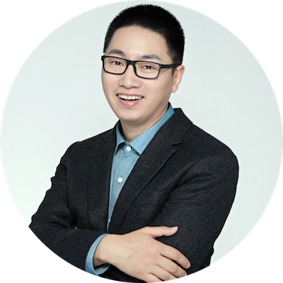 GET2018教育科技大会嘉宾:Ye QiuQiuye PPTFounder