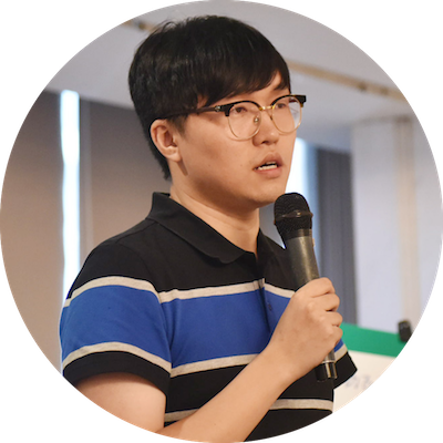 GET2018教育科技大会嘉宾:Yi ShenHujiang Online ClassDirector of Operations