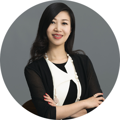 GET2018教育科技大会嘉宾:Qiong SongTencent advertising and marketing service lineDirector