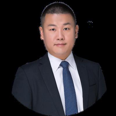 GET2018教育科技大会嘉宾:Jinlong Cai17KJSFounder