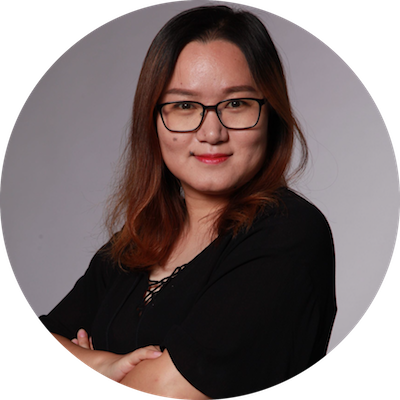 GET2018教育科技大会嘉宾:Fei GaoHujiang Online ClassMarkeing Director