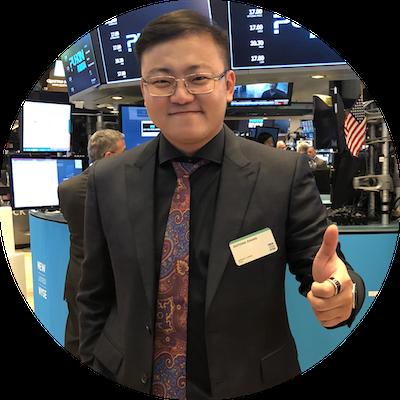GET2018教育科技大会嘉宾:Shitong ZhangPu-XinCTO & Deputy General Manager