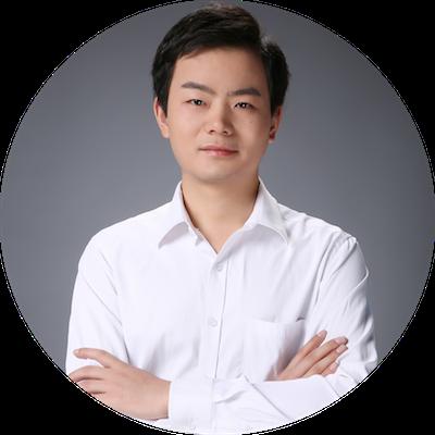 GET2018教育科技大会嘉宾:Qilin LiAfantiCTO