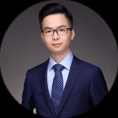 GET2018教育科技大会嘉宾:Zifan WangOffer XianshengFounder& CEO