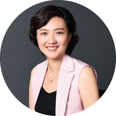 GET2019教育科技大会嘉宾:Mei Wang51Talk VP of Human Resources