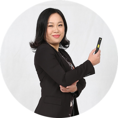 GET2019教育科技大会嘉宾:Wenli LieYouxueHead of Human Resources