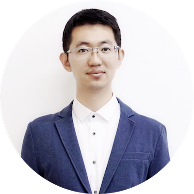 GET2018教育科技大会嘉宾:Cheng Cheng New Oriental DFUBDirector of Education