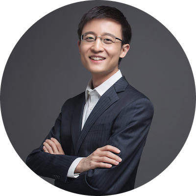 GET2019教育科技大会嘉宾:Linfeng YangOnion MathFounder & CEO