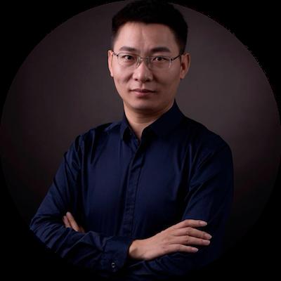 GET2018教育科技大会嘉宾:Liang TangVIPCODEFounder