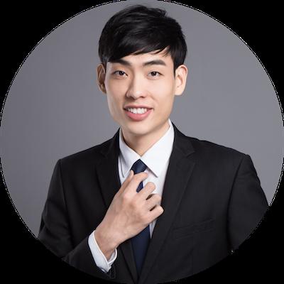 GET2018教育科技大会嘉宾:Zhaoshi LinBellcodeFounder & CEO
