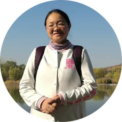 GET2018教育科技大会嘉宾:Chengjie MaoBeijing Jingshan SchoolSenior Teacher of Information Technology